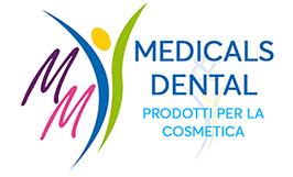 Logo MM medicals e dental